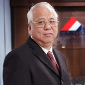 Wong Thai Sun Emico Holdings Berhad