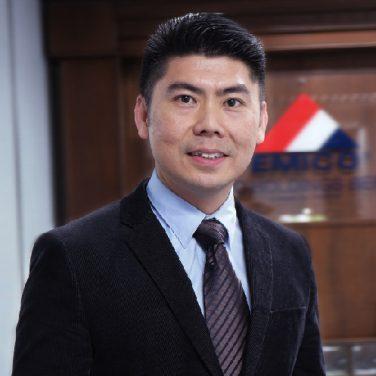 LIM TECK CHYE  Deputy Managing Director