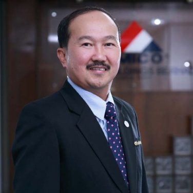 DATO' JIMMY ONG CHIN KENG  Managing Director