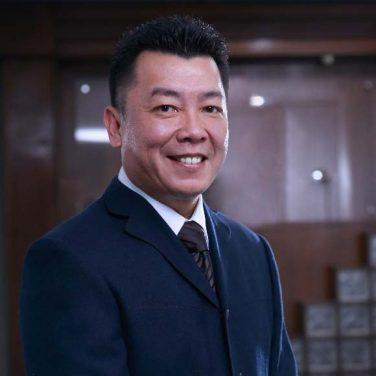 LIM TEIK HIAN  Chairman