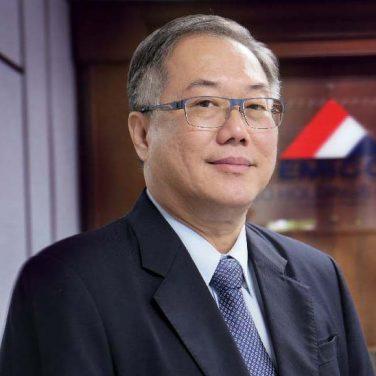 WONG THAI SUN  Independent and Non-Executive Director